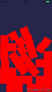 Red rectangles